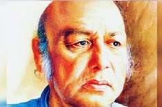عظیم انقلابی شاعر حبیب جالب کا91واں یوم پیدائش کل منایاجائیگا