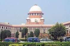 شہریت ترمیمی قانون، بھارتی عدالت عظمی نے حکومت کو مزید وقت دے دیا