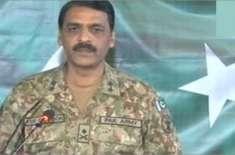 پاکستان زندہ باد ،ڈی جی آئی ایس پی آر نے یوم پاکستان کا نغمہ جاری ..