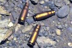 مردان' جائیداد کے تنازعہ پر فائرنگ' 5افراد جاں بحق