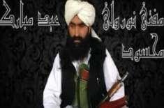 امریکہ نے تحریک طالبان پاکستان کے امیر مفتی نور ولی محسود سمیت کئی ..