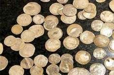انگوٹھی کے بدلے لاکھوں ڈالر کا خزانہ مل گیا