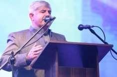 وزیراعلیٰ خیبر پختونخوا محمود خان کی زیرصدارت صوبے میں پرائس کنٹرول ..