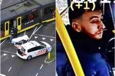 مشتبہ دہشت گرد نے ہالینڈ میں حملے کا جرم قبول کر لیا، ڈچ استغاثہ