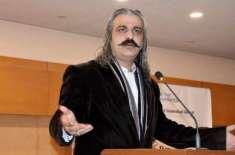 23مارچ کا دن پاکستان کی تاریخ میں بڑی اہمیت کا حامل ہے،علی امین گنڈاپور