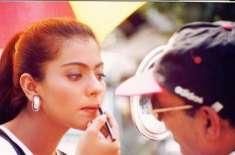 ''کیا آپ مجھ سے متفق ہیں ''اداکارہ کاجل کا نوے دکی دہائی کے اداکاروں ..