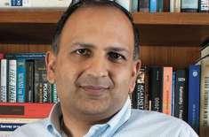 پلوامہ اقعہ ،بھارتی دانشور اور اشوکا یونیورسٹی کے وائس چانسلر نے پاکستان ..
