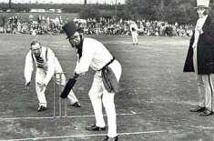 ایک گیند پہ286رنز، کرکٹ کی تاریخ کا ناقابلِ یقین کارنامہ