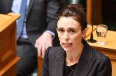 نیوزی لینڈ کی وزیراعظم کا کرائسٹ چرچ واقعے کی تحقیقات کے لیے رائل کمیشن ..