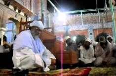چونڈکو ضلع خیرپور کی ایک ہندو لڑکی نے اسلام قبول کرنے کے بعد ایک نوجوان ..