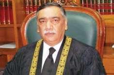 چیف جسٹس آصف سعید کھوسہ نے 4اپریل کو جوڈیشل کمیشن کا اجلاس طلب کر لیا