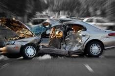 ٹریفک حادثات میں 13افراد ہلاک