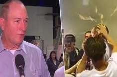 نیوزی لینڈ حملے پر سینیٹر کا متعصبانہ بیان: انڈونیشیا میں آسٹریلوی ..