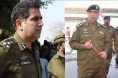 30 بچوں کے ساتھ زیادتی کرنے والے ملزم کو پکڑنے والے پولیس آفیسر کے چرچے