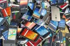 جولائی تا اکتوبر، موبائل کی درآمد میں 86.23 فیصد اضافہ