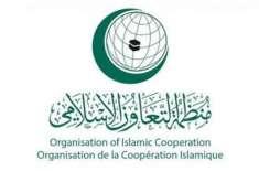 اسلامی تعاون تنظیم (او آئی سی) کے انسانی حقوق کمیشن کا مقبوضہ کشمیر ..