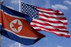 امریکی پابندیوں کا مقابلہ کریں گے، شمالی کوریا