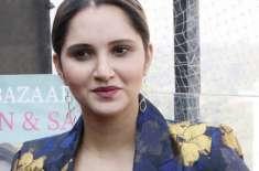 ثانیہ مرزا نے اپنے وزن کم کرنے کے عمل کو سوشل میڈیا پر اپنے مداحوں کے ..