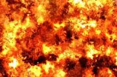 فجیرہ میں آتش زدگی کے نتیجے میں دو بچوں کی ہلاکت کا معاملہ