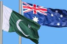 آسٹریلیا کی سانحہ نیوزی لینڈ کے بعد پاکستان سے اظہارِہمدردی