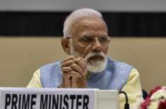 بھارتی عوام نے مودی حکومت کے مقبوضہ کشمیر کی خصوصی حیثیت ختم کرنے کے ..