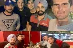 پاکستانیوں نے20دن میں دو مرتبہ سکھوں کے دل جیت لیے