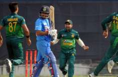 Emerging Asia Cup: Pakistan beat India and make it to the final