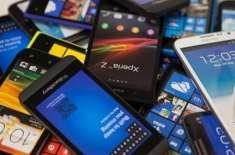 پشاور ہائی کورٹ نے پی ٹی اے کو غیر رجسٹرڈ شدہ موبائل فونز بند کرنے سے ..