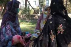 بلوچستان یونیورسٹی کی طالبات واش رومز میں جانے کو بھی کترانے لگیں