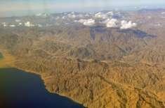 امریکی امن پلان میں جزیرہ سیناء فلسطینیوں کو دینے کی تجویز شامل نہیں،گرین ..