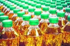 گھی اور تیل کی قیمتوں میں 18 روپے فی کلو اضافہ
