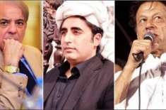 آج کا دن پاکستان کے لیے افسوس کا دن ہے،شہباز شریف