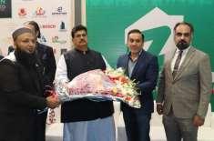 زمین ڈاٹ کام کی جانب سے زمین پراپرٹی ایکسپو۲۰۱۹ء کا کراچی میں کامیابی ..