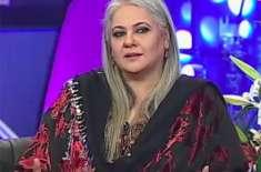 ڈرامہ سیریل '' تنہائیاں'' سے ملک گیرشہرت ملی ' شہنازشیخ