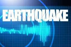 فلپائن میں 6.8 شدت کا زلزلہ، ایک بچہ جاں بحق، درجنوں افراد زخمی ہو گئے، ..