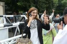 ن لیگ کے وکیل کے مطابق مریم نواز پارٹی کی نائب صدر ہی نہیں ہیں،تحریک ..