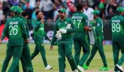 ورلڈ کپ ، پاکستان بری قسمت کے باعث ٹورنامنٹ سے باہر ہوا؟