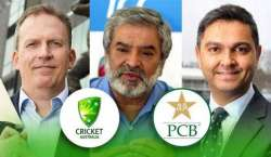 آسٹریلوی کرکٹ بورڈ حکام 17 ستمبر کو پاکستان پہنچیں گے