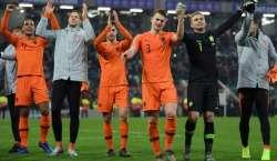 یورو کپ کوالیفائنگ میں کل مزید چار میچوں کا فیصلہ ہوگا