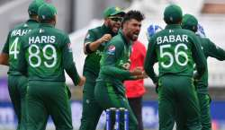 ورلڈ کپ، سری لنکا کی ہار پاکستان کے لیے خوشی کا پیغام لائیگی