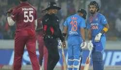 بھارت اور ویسٹ انڈیز کے درمیان دوسرا ٹی 20 انٹرنیشنل کل کھیلا جائے گا