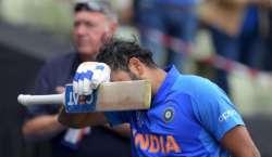ورلڈ کپ،کیوی باﺅلرز نے بھارتی بیٹنگ لائن اپ تہس نہس کردی
