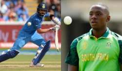 جنوبی افریقن کرکٹ ٹیم کل پہلے ٹی ٹونٹی انٹرنیشنل میچ سے دورہ بھارت ..