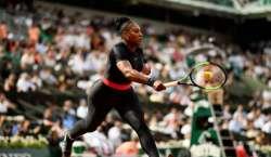 یو ایس اوپن ٹینس ویمنز سنگلز، سرینا ولیمز، ایشلے بارٹے، کیرولینا پالیسکووا ..