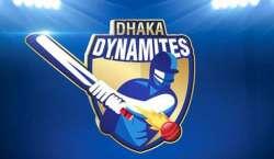 بنگلہ دیش پریمیئر ٹی ٹونٹی لیگ، ڈھاکہ ڈائنامائٹس کا مورگن، راجشاہی ..