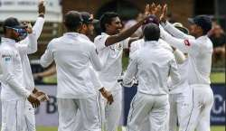 سری لنکا کا نیوزی لینڈ کے خلاف ہوم ٹیسٹ سیریز کیلئے سکواڈ کا اعلان،
