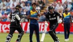 نیوزی لینڈ کا سری لنکا کے خلاف ٹی ٹونٹی سیریز کیلئے سکواڈ کا اعلان،