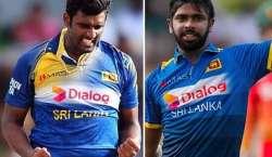 پاکستان کا دورہ نہ کرنیوالے کھلاڑیوں کےخلاف سری لنکن بورڈ کا بڑا قدم