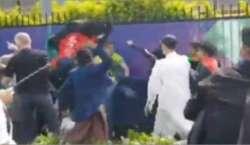 ورلڈ کپ،افغان کرکٹ شائقین کے بغیر ٹکٹ سٹیڈیم میں داخلے کا انکشاف