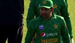 واحد ٹی ٹونٹی ،انگلینڈ نے پاکستان کو 7وکٹوں سے شکست دیدی